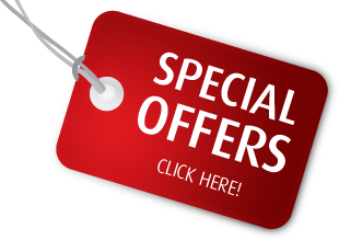 Click here for our current specials!